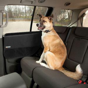 Kurgo Car Door Guard Door Guard Door Protector Dogs