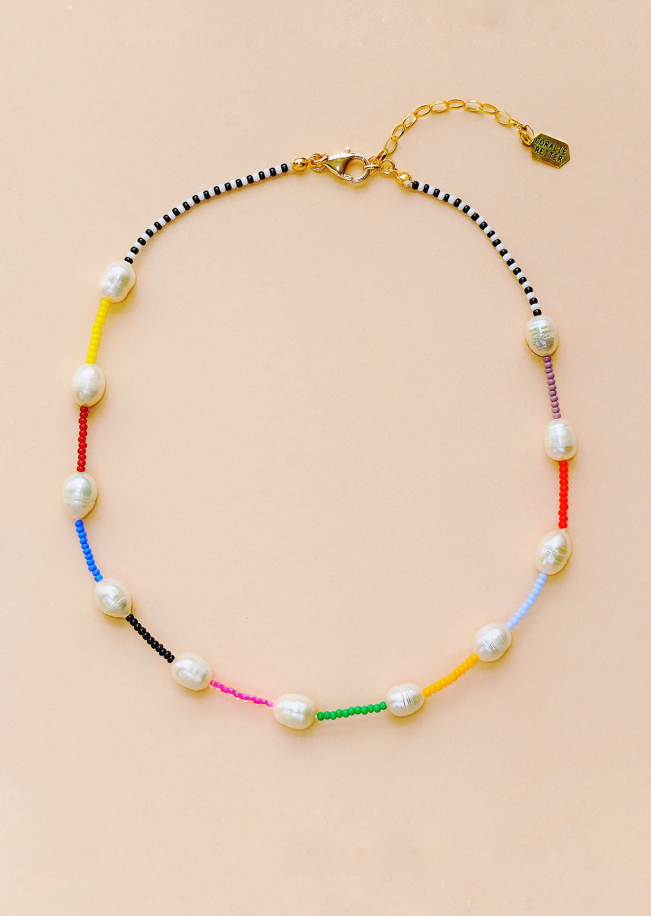 ebd2cd6fef58 Pearl Party Necklace