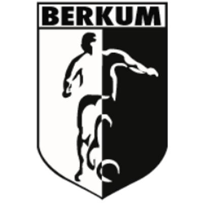 vv Berkum ~ Zwolle