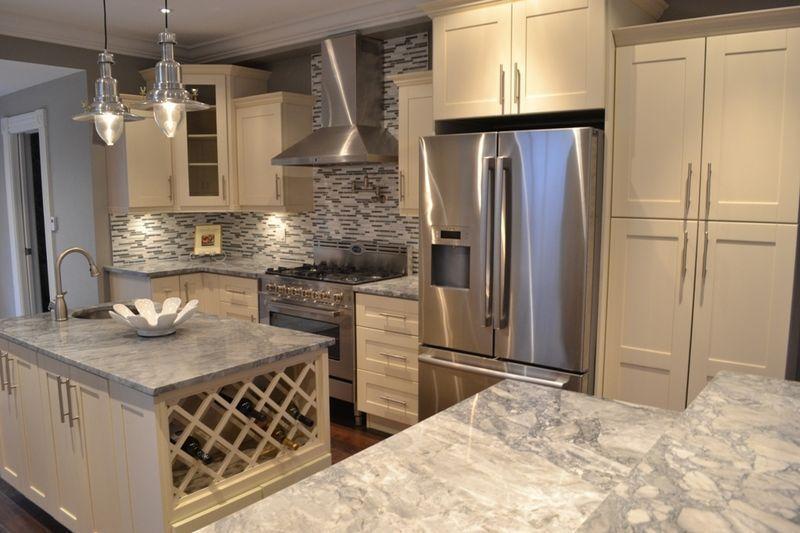 Kijiji Granite Quartz Countertops 2 100 Special Small Kitchen Renovations Home Finding A House