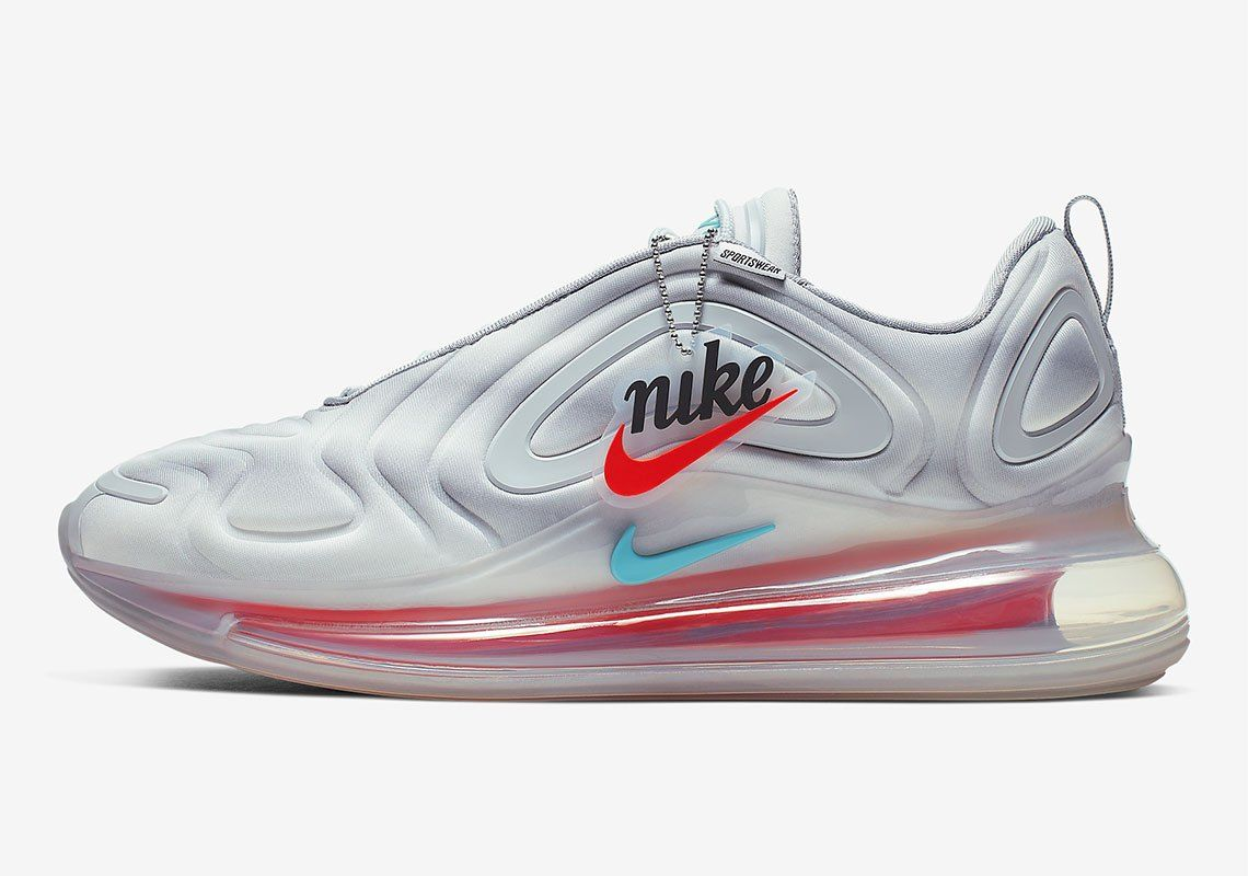 auricular Amasar Centro comercial  NIKE AIR MAX 720 AO2924 008 Yupoo Sneakers nike Nike shoes Nike air max