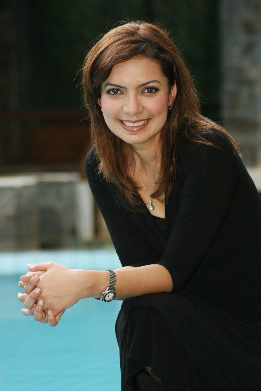 Image Result For Najwa Shihab