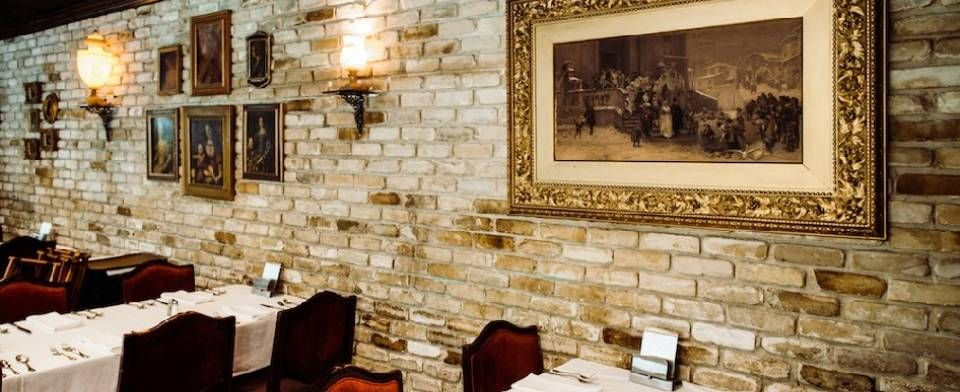 Bern S Steak House Is A Unique Culinary Experience St Pete