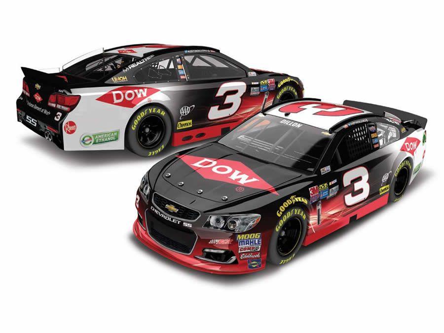 Jayski's® NASCAR Silly Season Site - 2017 NASCAR Sprint ...