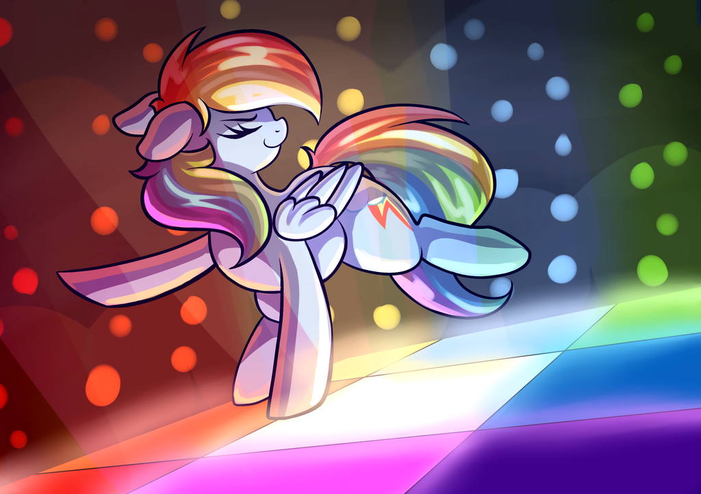 Pin by Mlp 4ever on RAINBOWDASH (With images) My little