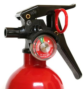 Learning Why When And How To Recharge Fire Extinguishers Fire Extinguishers Extinguisher Fire Extinguisher