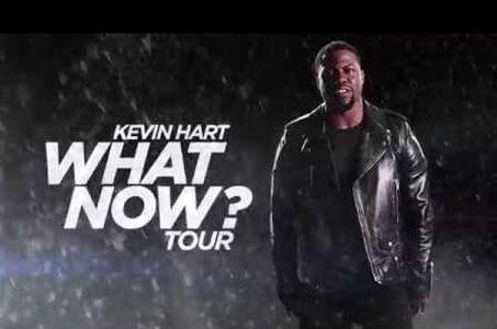 Book your tickets from £55 per person at Get Me In to watch the exciting show by Kevin Hart.
