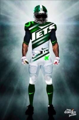 Image result for future ny jets jerseys uniforms