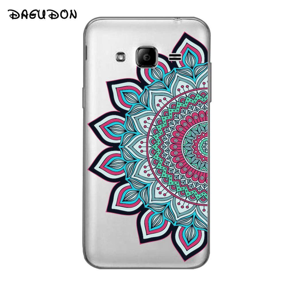Case For coque Samsung Galaxy J3 Case Cover for coque Samsung J3 ...