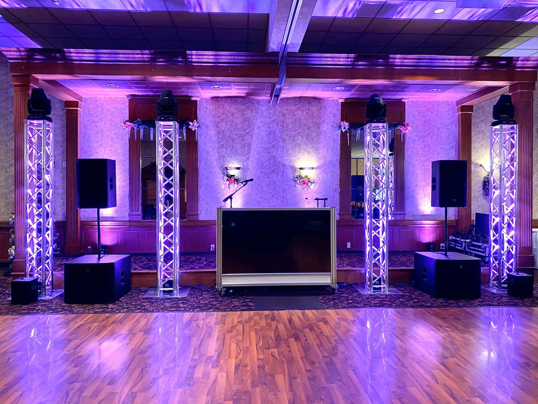 Premium Dj Setup Dj Setup Wedding Dj Setup Wedding Dj
