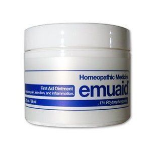 Shingles Treatment Emuaid 2oz For Herpes Zoster Herpes Shingles