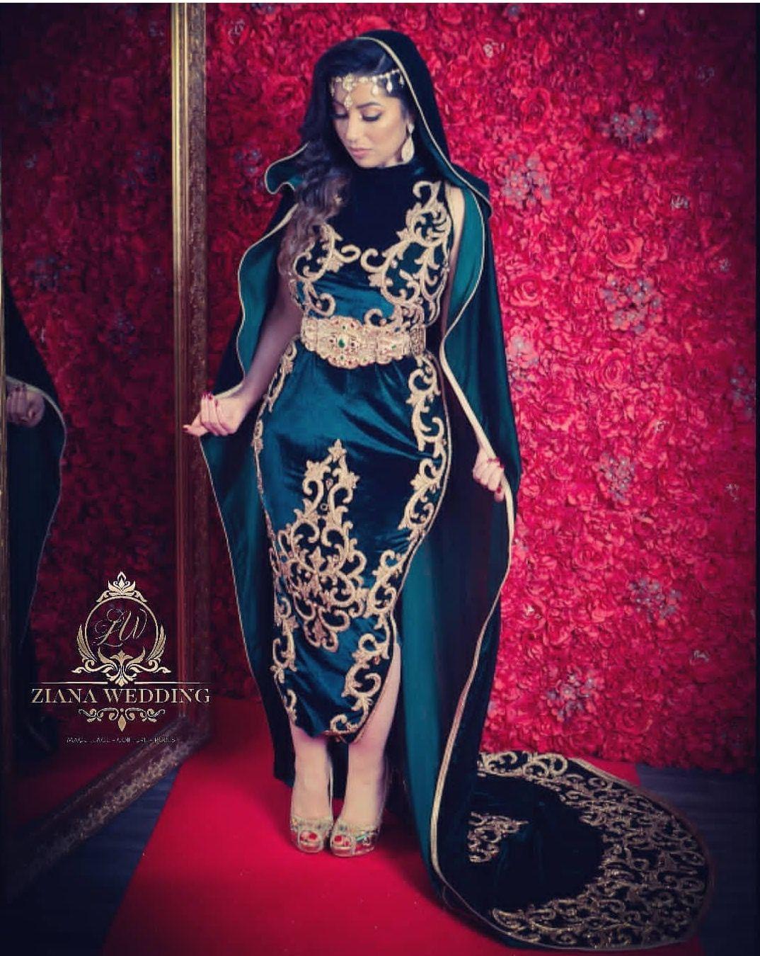 Karakou ~Algérie~   Fashion, Moroccan fashion,