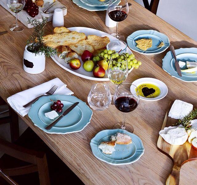 Cute Dinner Party Ideas Part - 16: Cute Dinner Party Setup