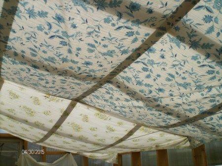 Sheets As Shade Cloth Greenhouse Shade Cloth Shade Cloth
