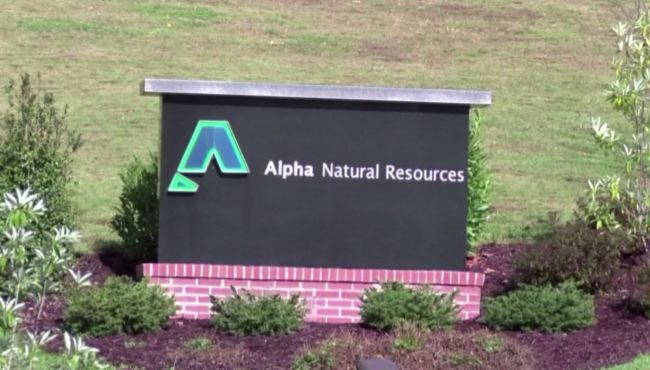 Alpha Natural Resources Asks Court To Approve Up To 14 8 Million In Executive Bonuses Natural Resources Execution Abingdon