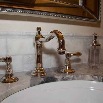 Traditional Bath Photos 1930s Design, Pictures, Remodel, Decor and Ideas - page 4