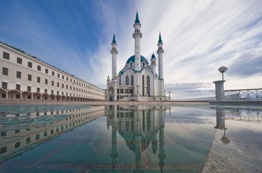 Что посмотреть в Казани, Казанский Кремль