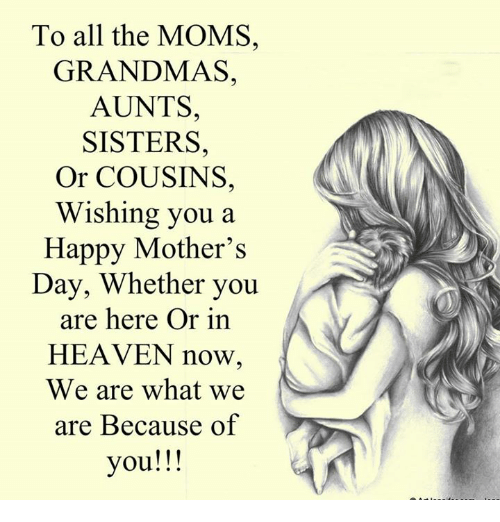 Happy Mothers Day Granny Happy Mother Day Quotes Happy Mothers Day Wishes Mother S Day In Heaven