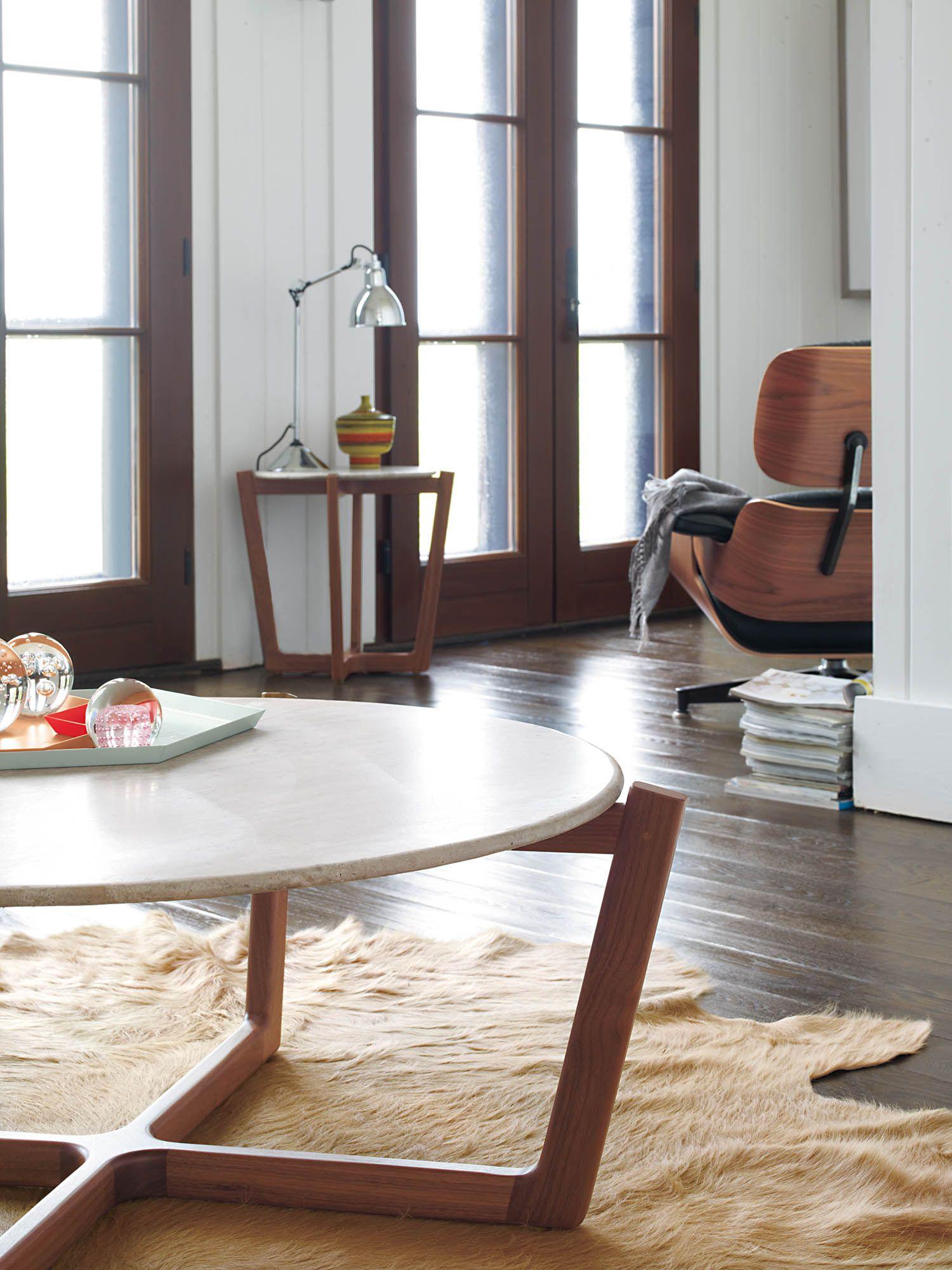 Atlas Coffee Table | Furniture design, Interior design