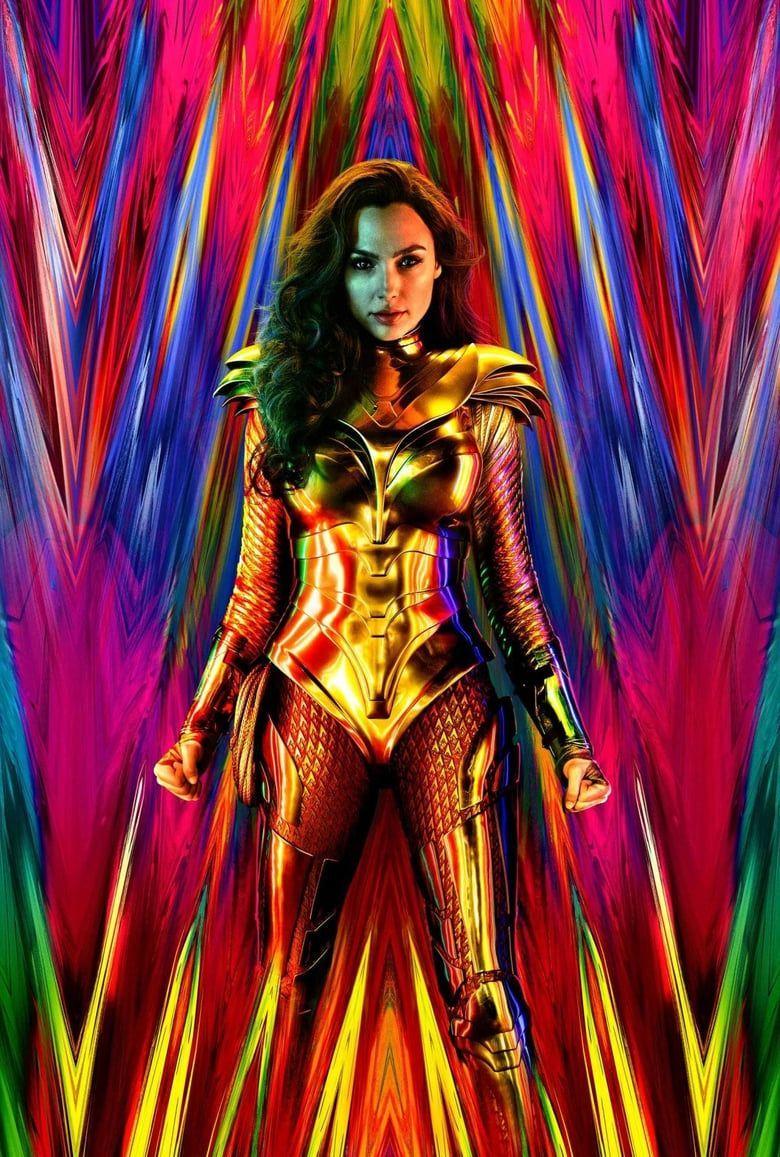 2020 Ver Wonder Woman 1984 Pelicula Completa Dvd 2020 En Latino In 2020 Gal Gadot Wonder Woman Wonder Woman Gal Gadot