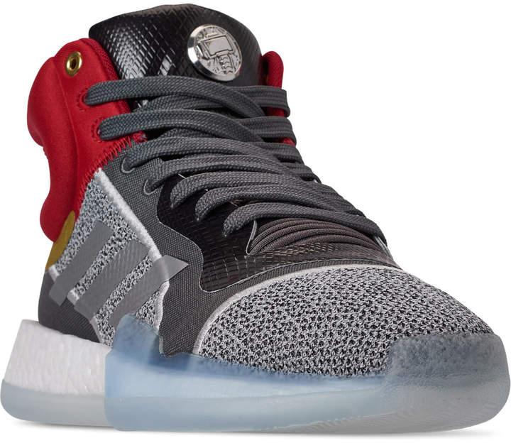 Thor Basketball Shoes | Adidas men