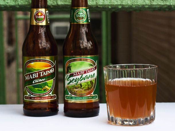 All About Mabi A Delightfully Funky Drink From The Caribbean