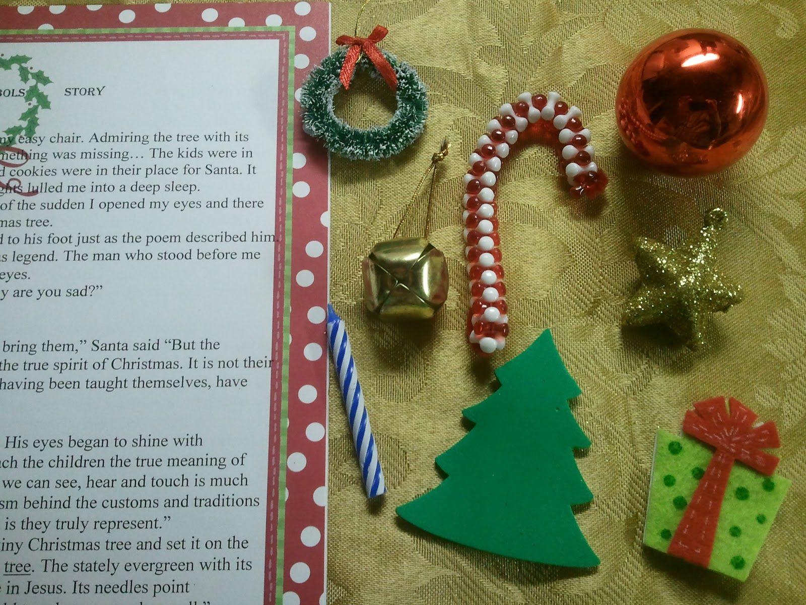 Kindergarten & Preschool for Parents & Teachers: The Nativity and a ...