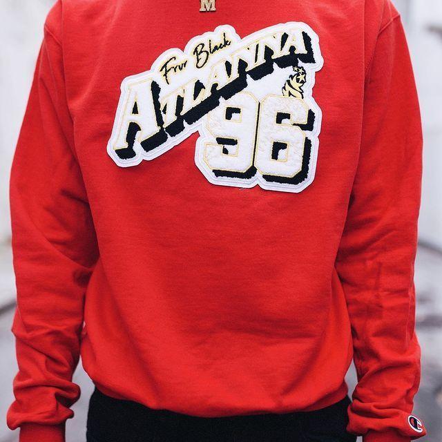 Urban Street Wear | Black Fashion | ATL