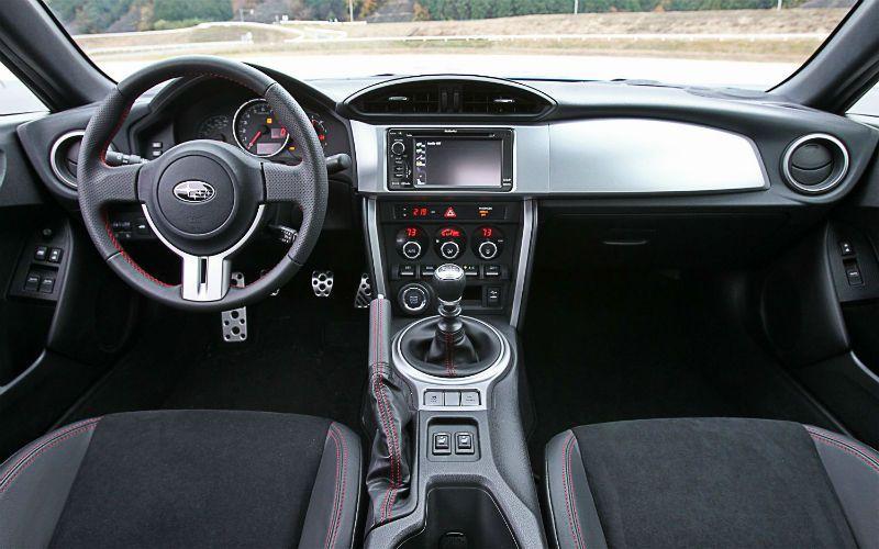 2015 Subaru Brz Interior Www Topcarz Us Subaru Brz Subaru Brz Interior Subaru