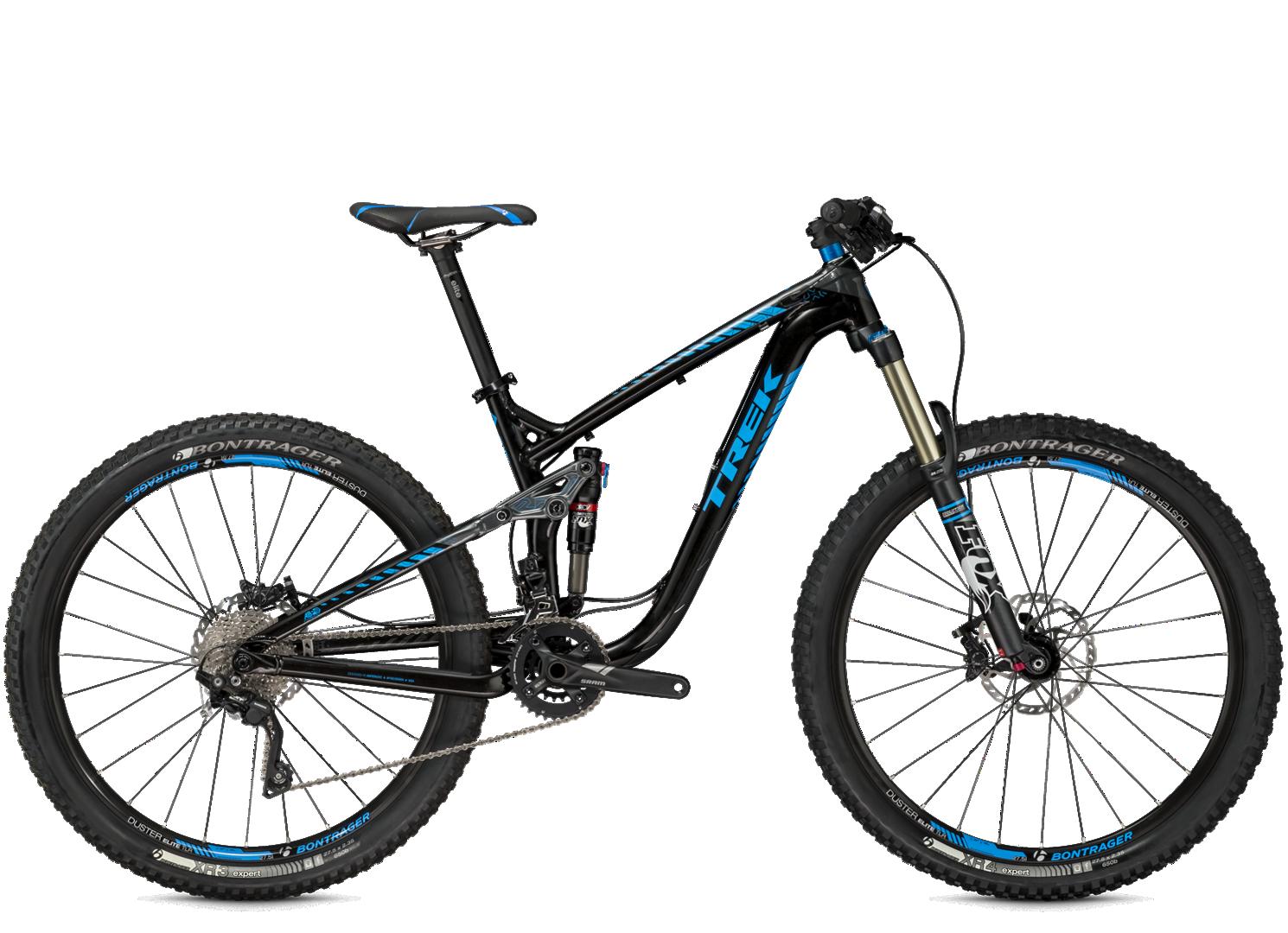 Remedy 8 27.5 - Trek Bicycle