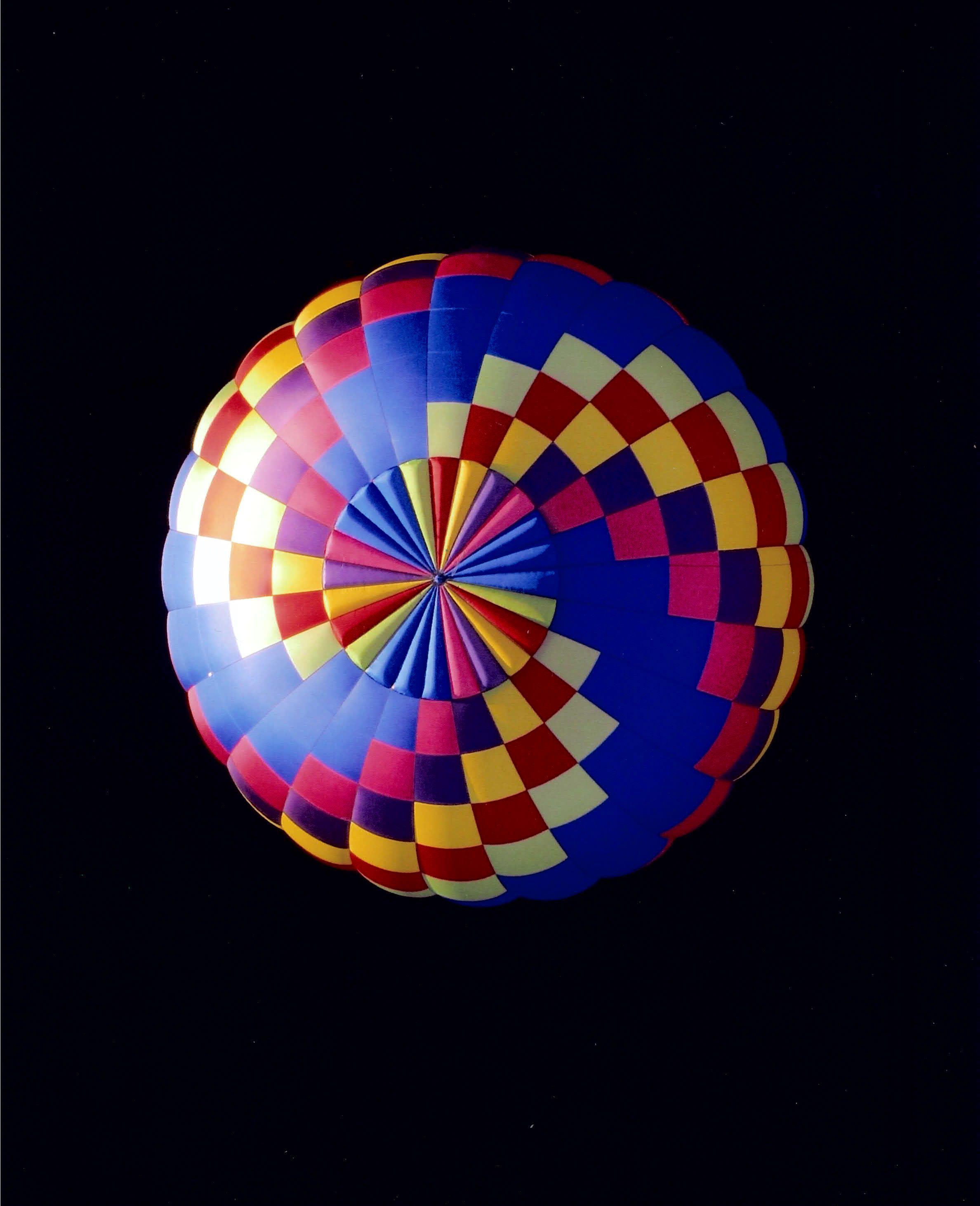 Adirondack, NY Balloons, Hot air balloon, Art