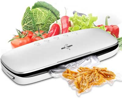 Top 10 Best Food Vacuum Sealer In 2020 Reviews In 2020 Vacuum