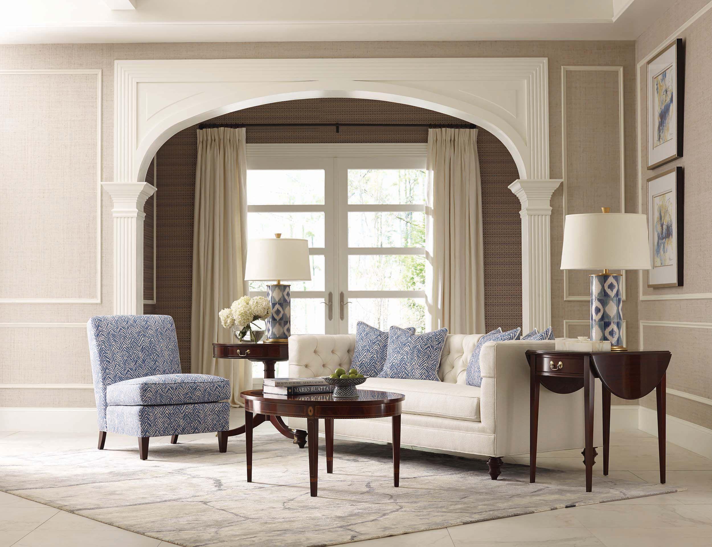 Stickley Furniture Brownstone Sofa