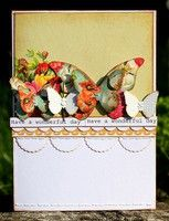 A Project by Wendy McKee from our Cardmaking Gallery originally submitted 09/12/11 at 06:36 AM