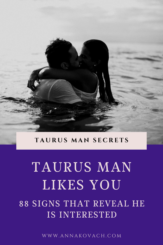 Pin on Taurus Man |♉