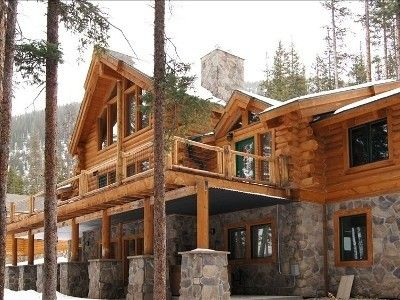House Vacation Rental In Breckenridge From Vrbo Com Vacation Rental Travel Vrbo Vacation Rental Vacation Home House