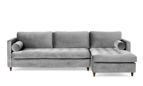 Things to consider when buying a modern sleeper sofa - Elites Home ...