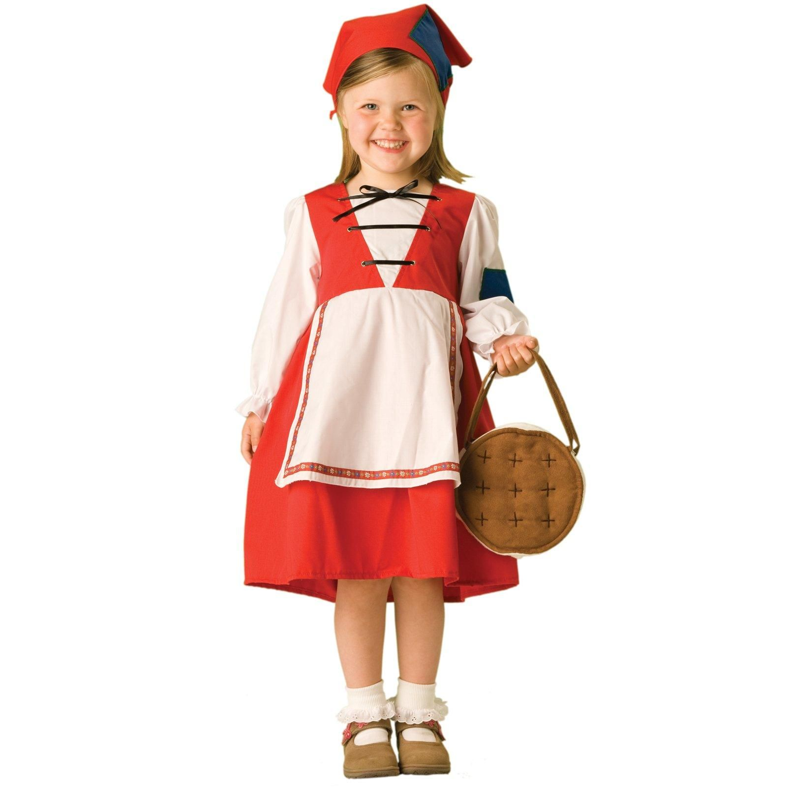 Gretel Fairytale Classics Toddler Costume from Buycostumes.com  sc 1 st  Pinterest & Oktoberfest Girl Adult Costume | Toddler costumes and Costumes