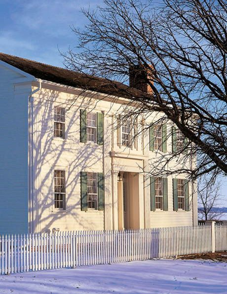 Mansion House Nauvoo Il Lds Mormon Church Church History Sites Mansions Mansions Homes