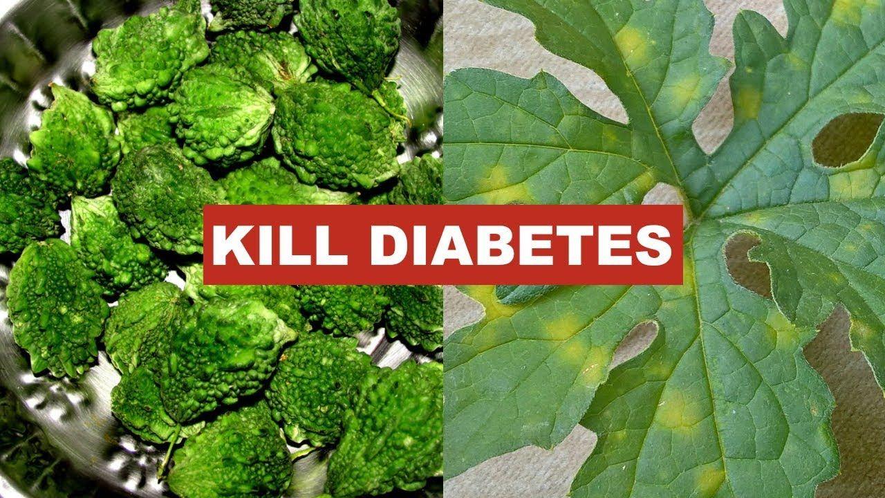 One Green Fruit Kill Diabetes Permanently | diabetes | Cure