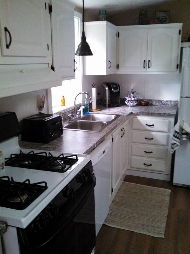 How To Fake Granite Kitchen Countertops Counter Top Granite Magnificent Granite Kitchen Design Painting