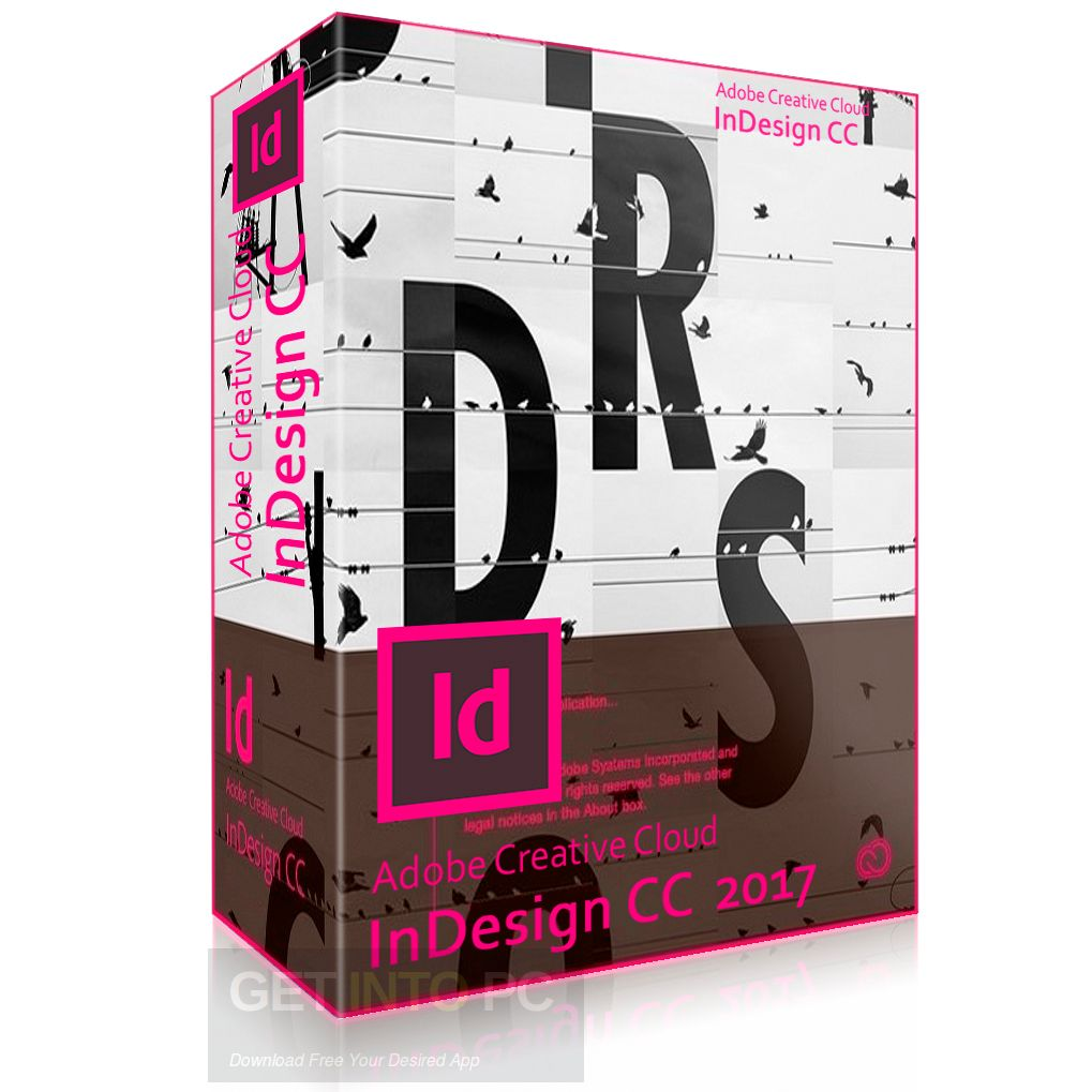 Adobe InDesign CC 2017 Portable Free Download | onesoftwares ...
