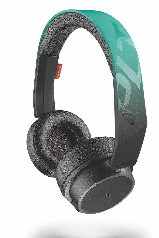 Plantronics announces new 300 and 500 Series headphones