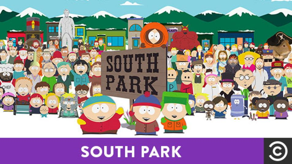 South park metrosexuals episode