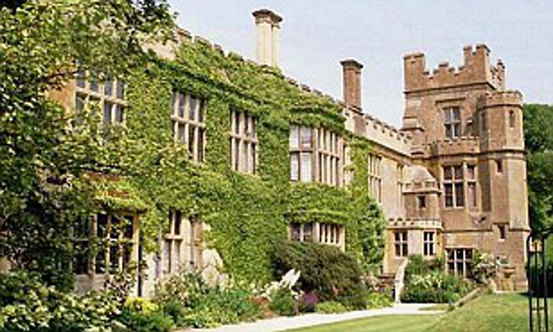 Photo of In search of Henry VIII's final queen: Sudeley Castle, and the sad story of Katherine Parr