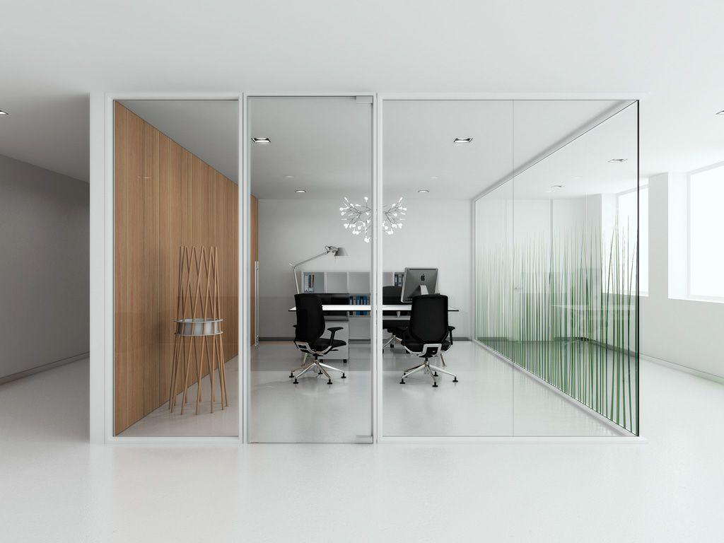 Puertas oficinas buscar con google naves industriales for Oficinas industriales modernas