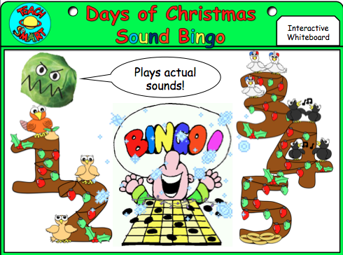 Christmas Math Bingo  Math bingo Christmas maths and Fun math