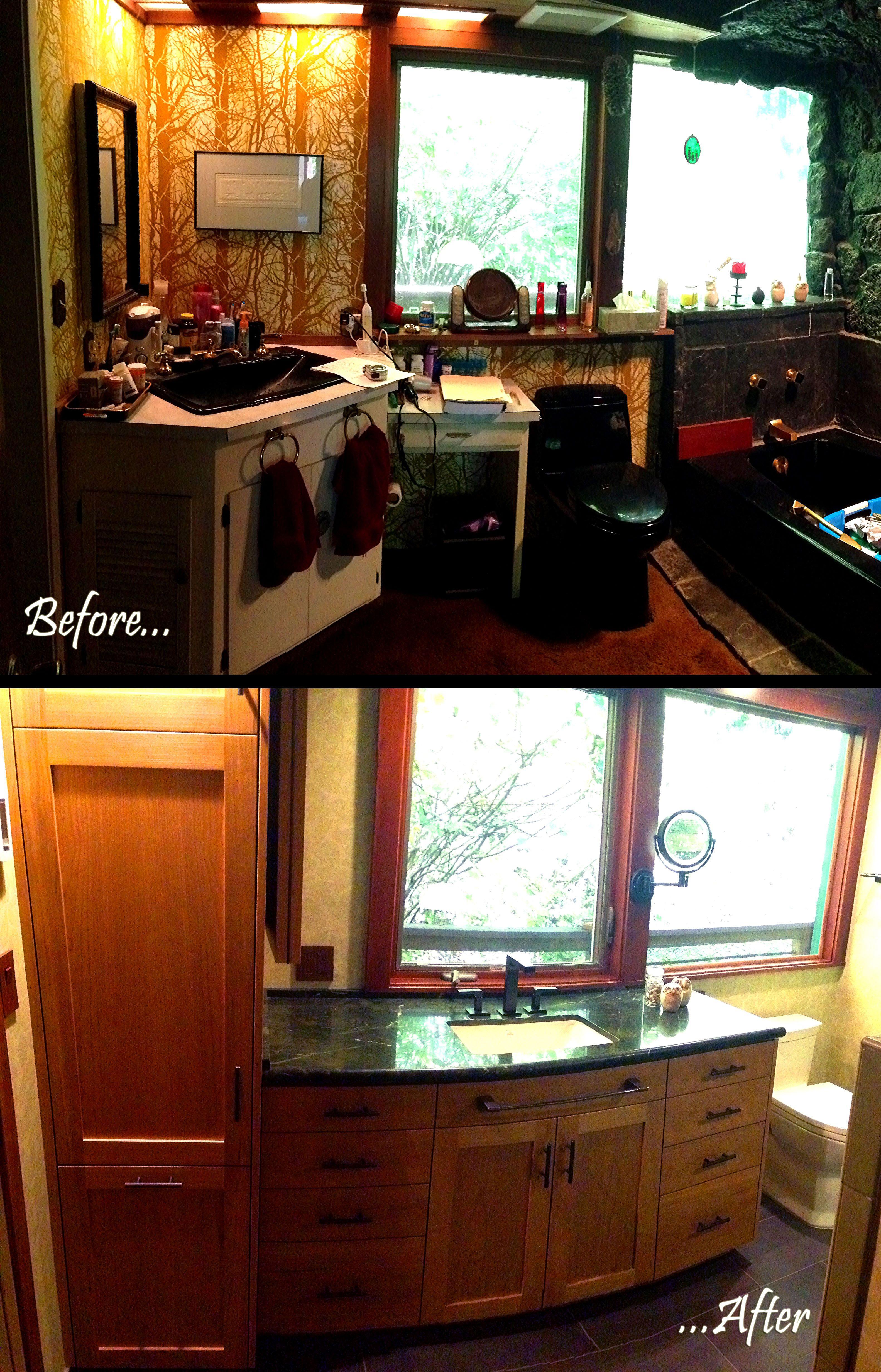 Charmant Bathroom Designs, Bath Design. More Information. Saved By. Santa Cruz  Kitchen ...