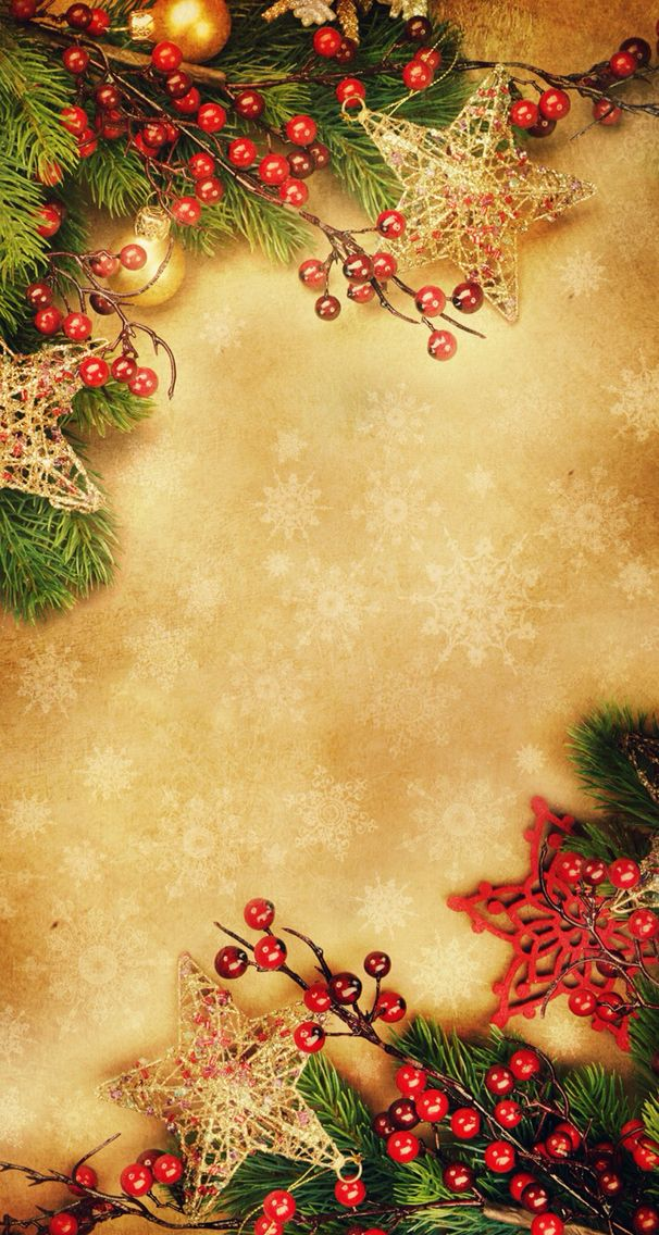 Christmas phone wallpaper holidays for your computers - Free winter wallpaper for phone ...