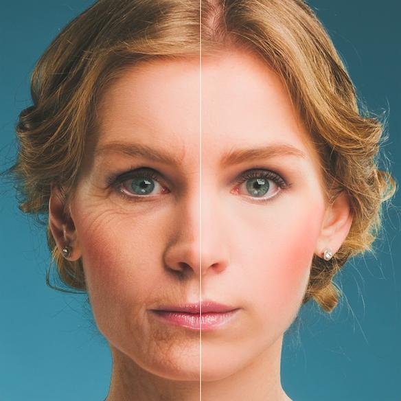 Makeup Tips To Hide Forehead Wrinkles in 2020 Hide